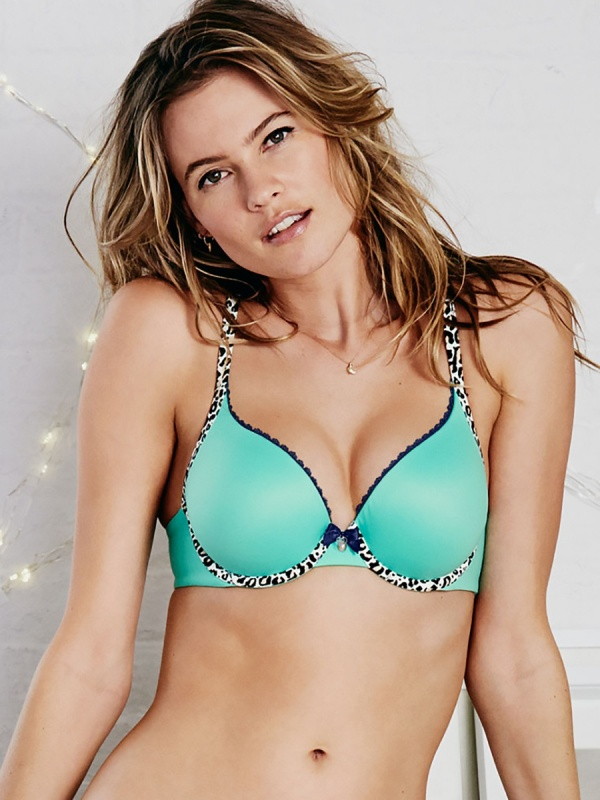 Behati Prinsloo - Victoria's Secret Photoshoots 2016 (85 фото)