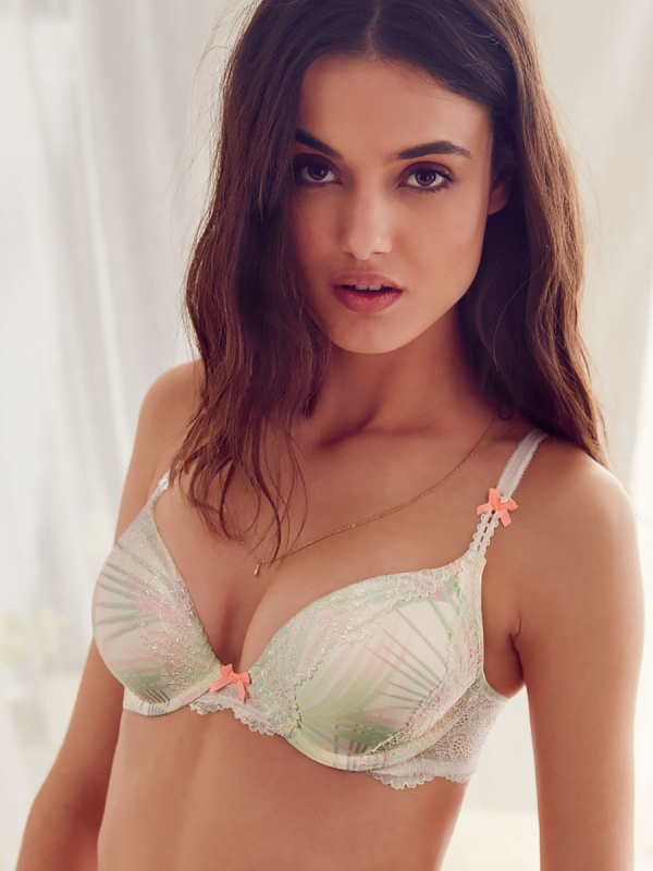 Blanca Padilla - Victoria's Secret Photoshoots 2015 Set 2 (73 фото)