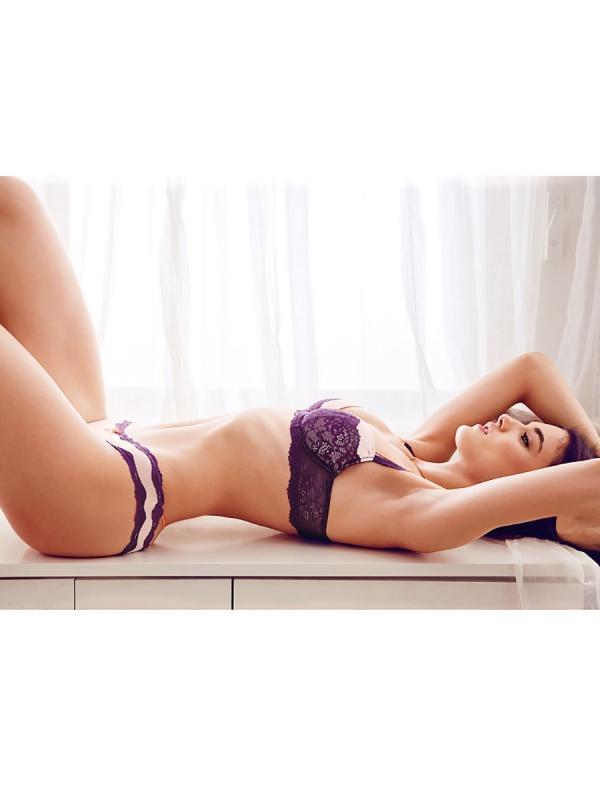 Blanca Padilla - Victoria's Secret Photoshoots 2015 Set 2 (73 фото)