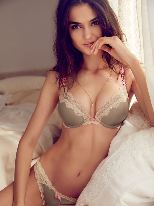 Blanca Padilla - Victoria's Secret Photoshoots 2015 Set 4 (78 фото)
