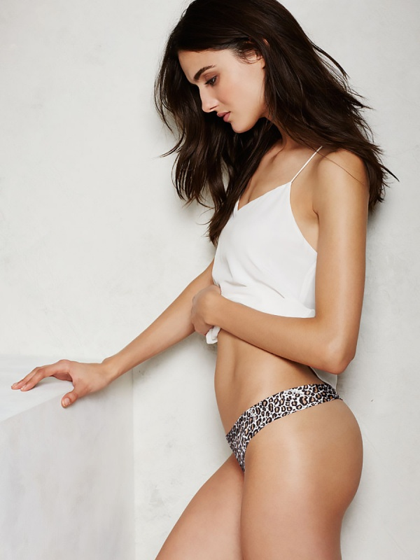 Blanca Padilla - Victoria's Secret Photoshoots 2015 Set 5 (58 фото)