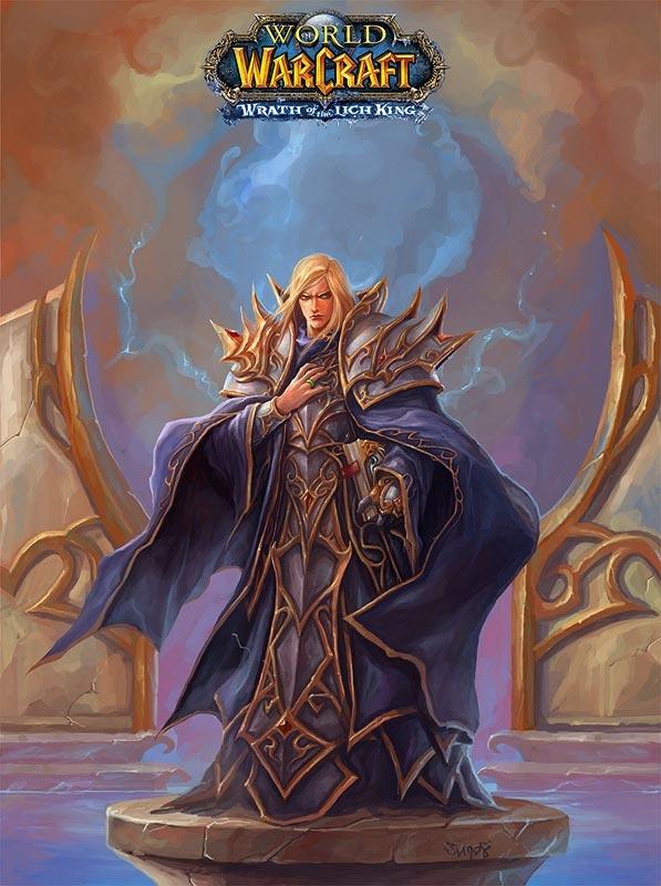 Blizzard Fan Art (1127 фото)