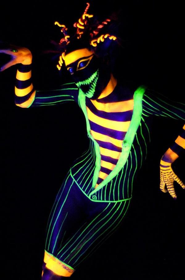 Body-Art (329 фото)