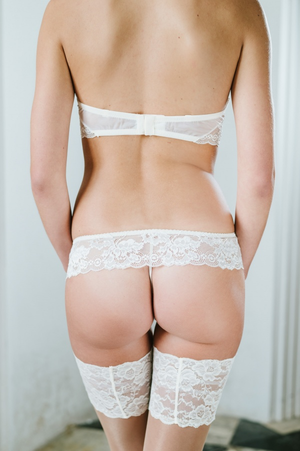 Boesckens - Bridal collection Lingerie (45 фото)