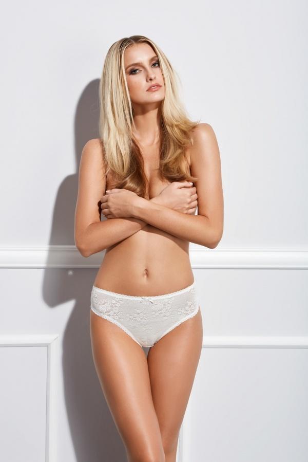 Brooke Buchanan - Pierre Cardin Lingerie (52 фото)
