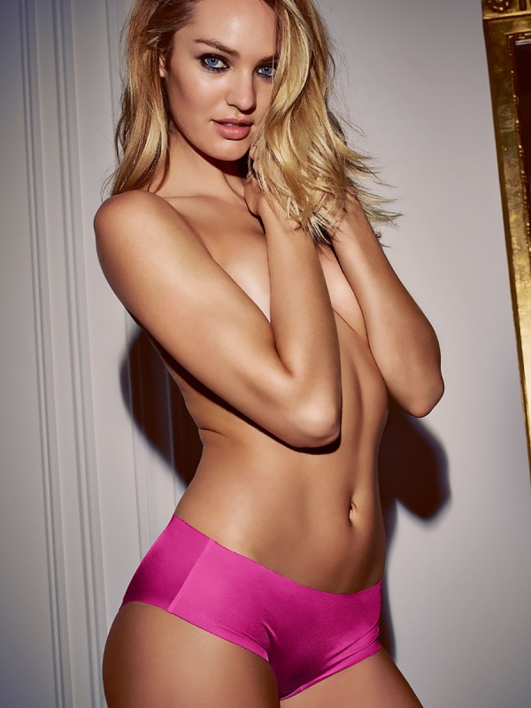 Candice Swanepoel - Victoria's Secret Photoshoot 2016 (189 фото)