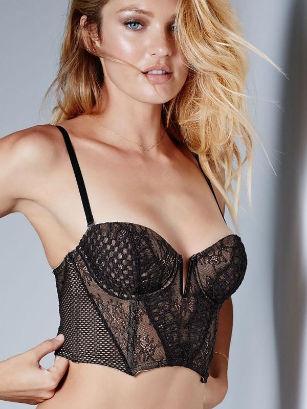 Candice Swanepoel - Victoria's Secret Photoshoot 2016 (189 фото)