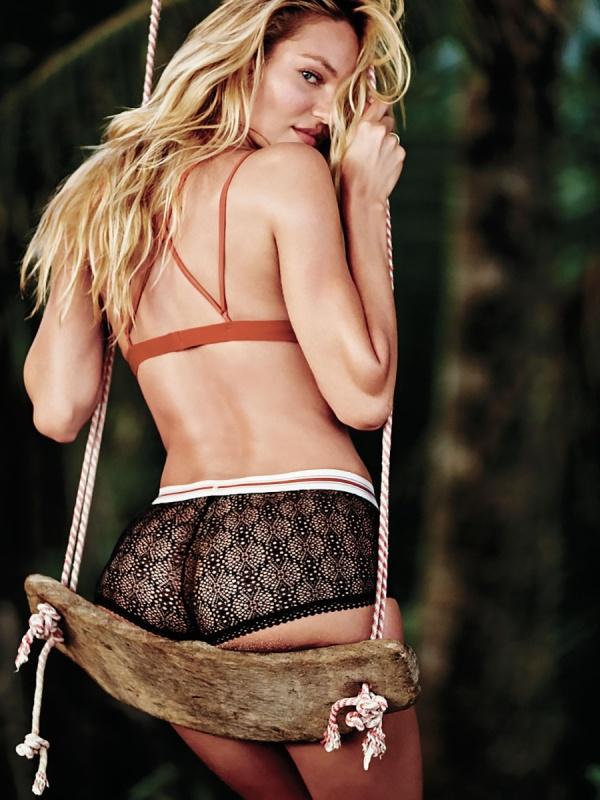 Candice Swanepoel - Victoria's Secret Photoshoot 2016 Set 2 (66 фото)