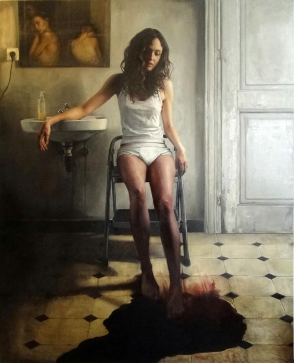 Carmen Mansilla (84 работ)