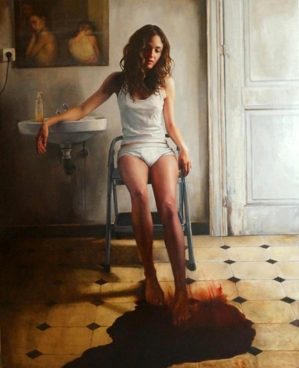 Carmen Mansilla (84 работ) ((21