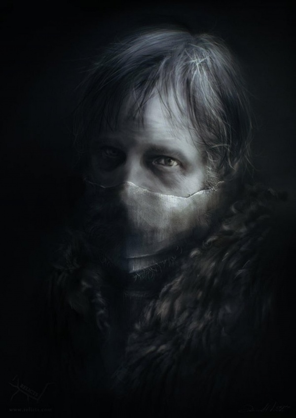 Dalisa Anja (62 работ)