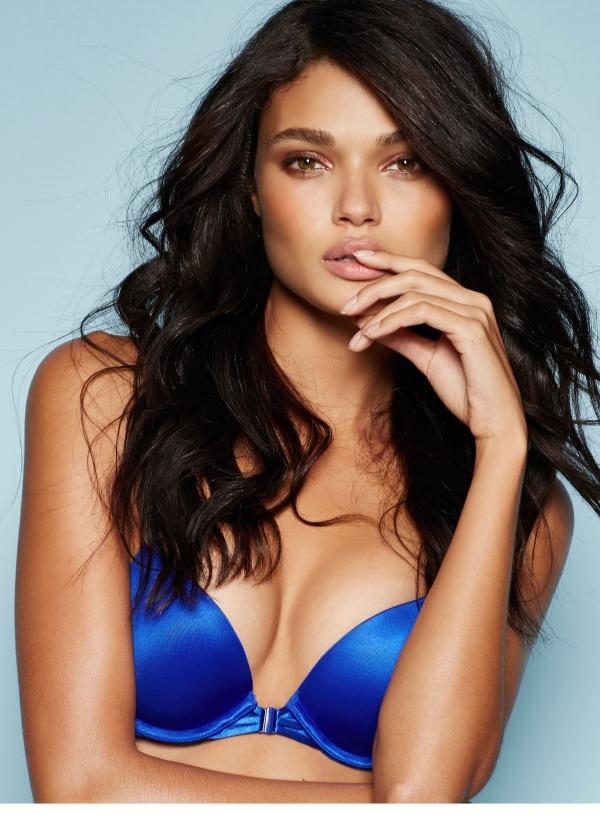 Daniela Braga - Victoria's Secret Photoshoots 2016 set 2 (108 фото)
