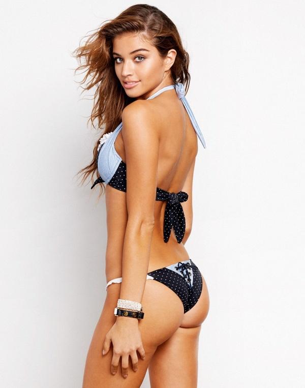 Daniela Lopez Osorio - BeachBunny Swimwear
