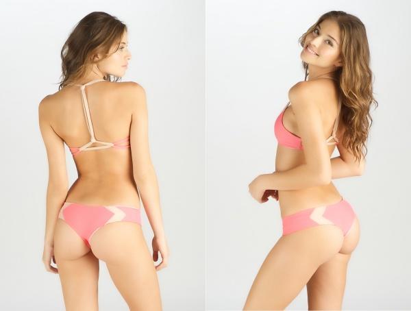 Daniela Lopez Osorio - I shine 365 Swimwear Set 3