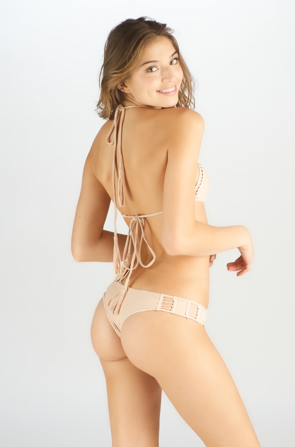 Daniela Lopez Osorio - I shine 365 Swimwear Set 4