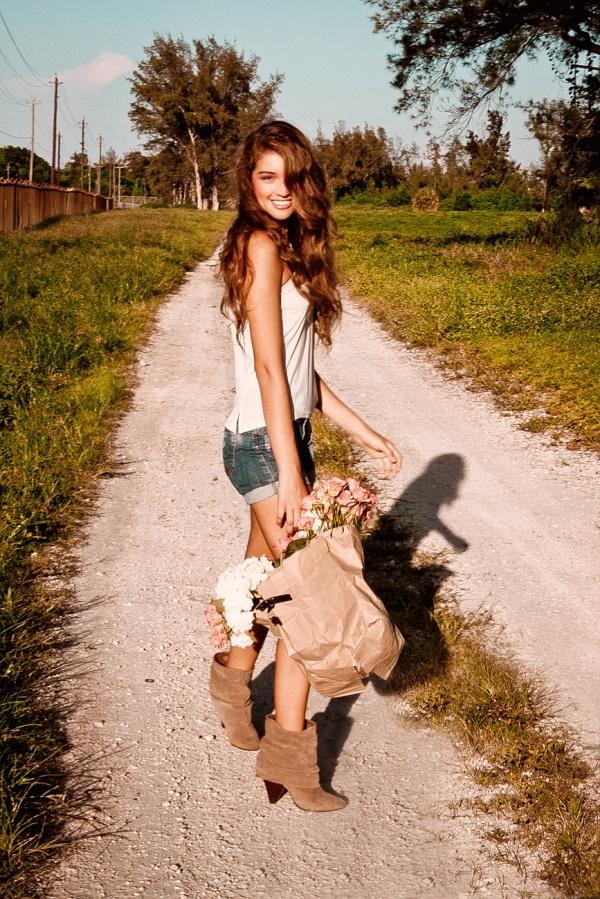 Daniela Lopez Osorio - Picture Collection