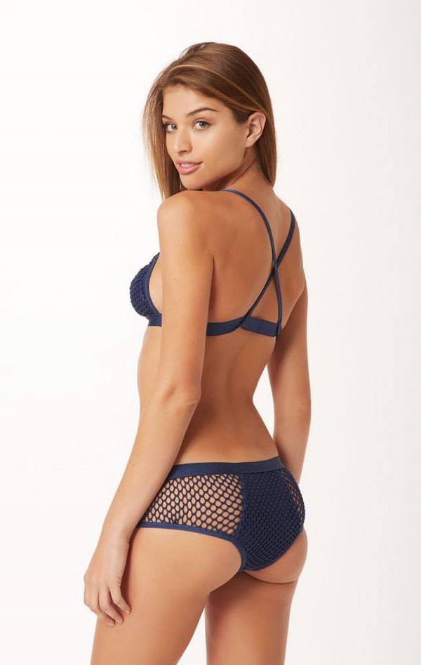 Daniela Lopez Osorio - Planet Blue Collection Set 2
