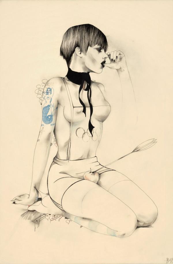 David Bray (167 работ)