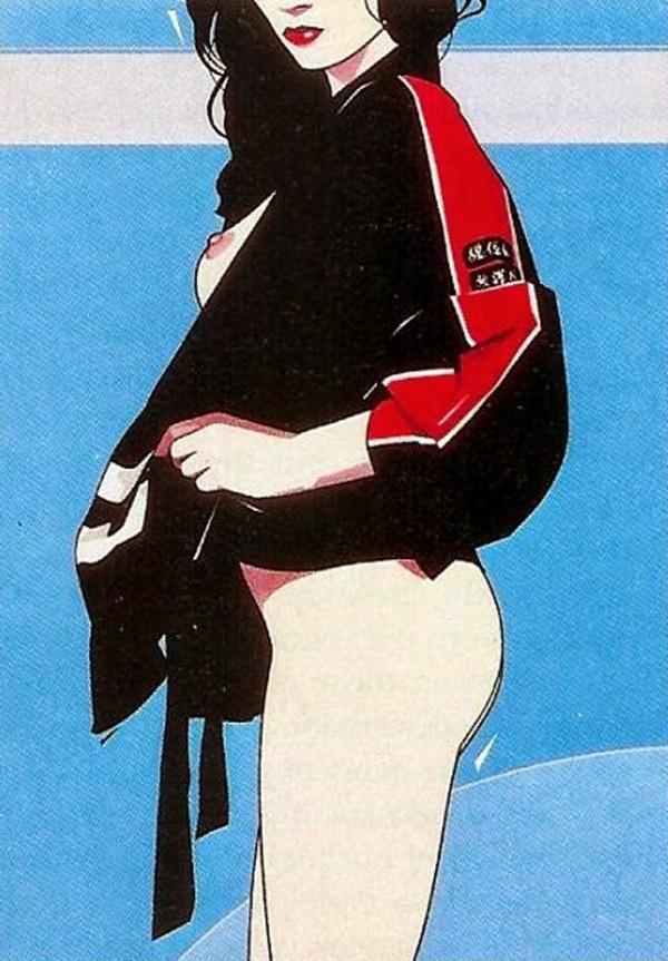 Dennis Mukai (159 работ) ((21