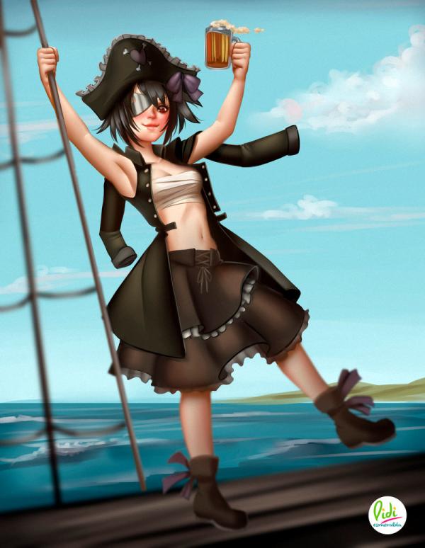 Didi Esmeralda (Colombia) (23 работ)