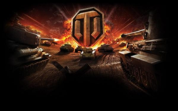 Digital Military Art #1 - World Of Tanks (267 фото)