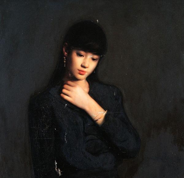 Dong Fu Zhang (41 работ)