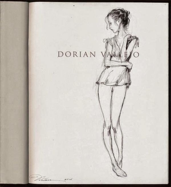 Dorian Vallejo (155 фото)