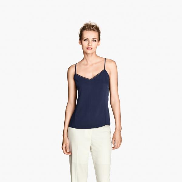 Edita Vilkeviciute - H&M collection 2014 Set 5