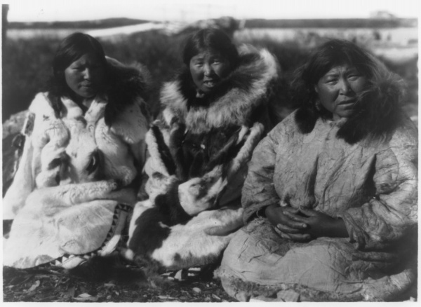 the inuit people of north america The name inuit means the people the inuit were a group of peoples that lived in the arctic regions of north america and greenland anthropologists believe the inuit descended from the thule culture, a group of people who crossed the bering strait from asia into north america, before spreading throughout the arctic portions of north.