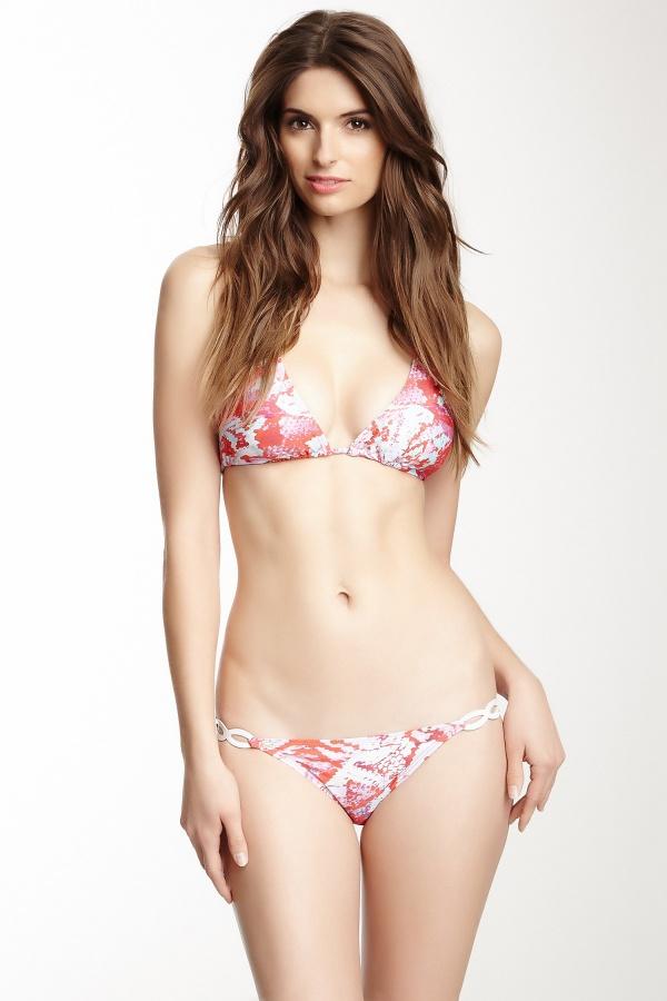 Elisabeth Giolito - Pily Q Barcelona Swimwear