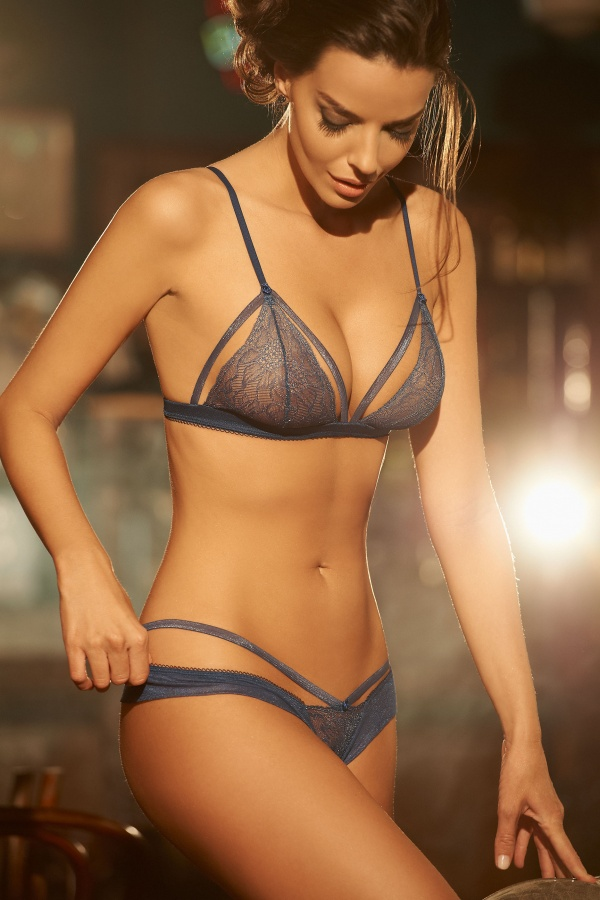 Ellipse Lingerie