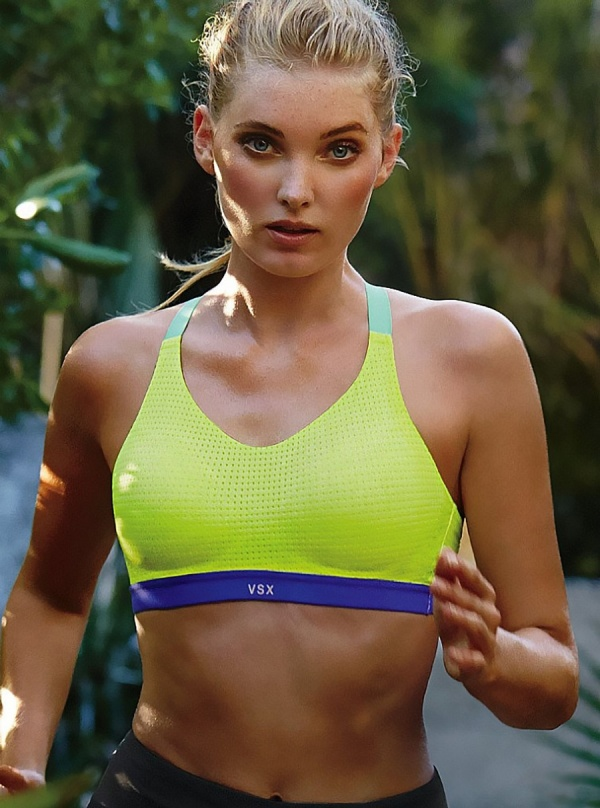 Elsa Hosk - Victoria's Secret Photoshoot 2015 Set 15 (107 фото)