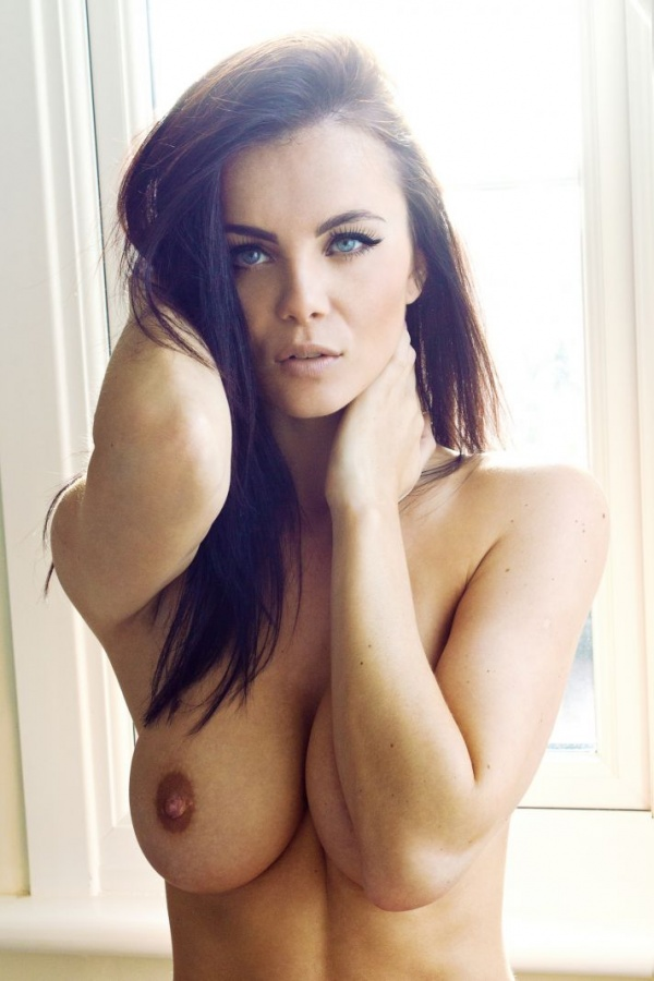 Emma Glover topless (12 фото) ((4