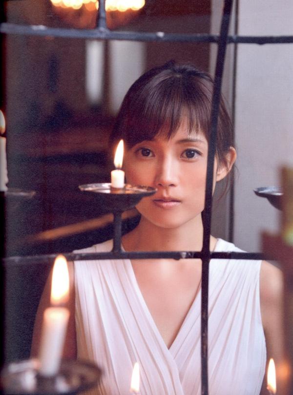 Fin no Hito - Natsumi Abe