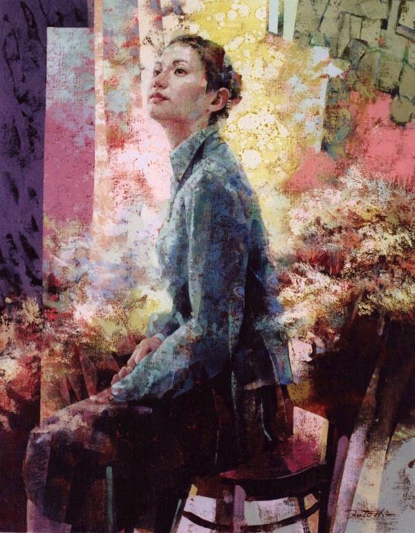 Futoshi Kawabata (39 работ)
