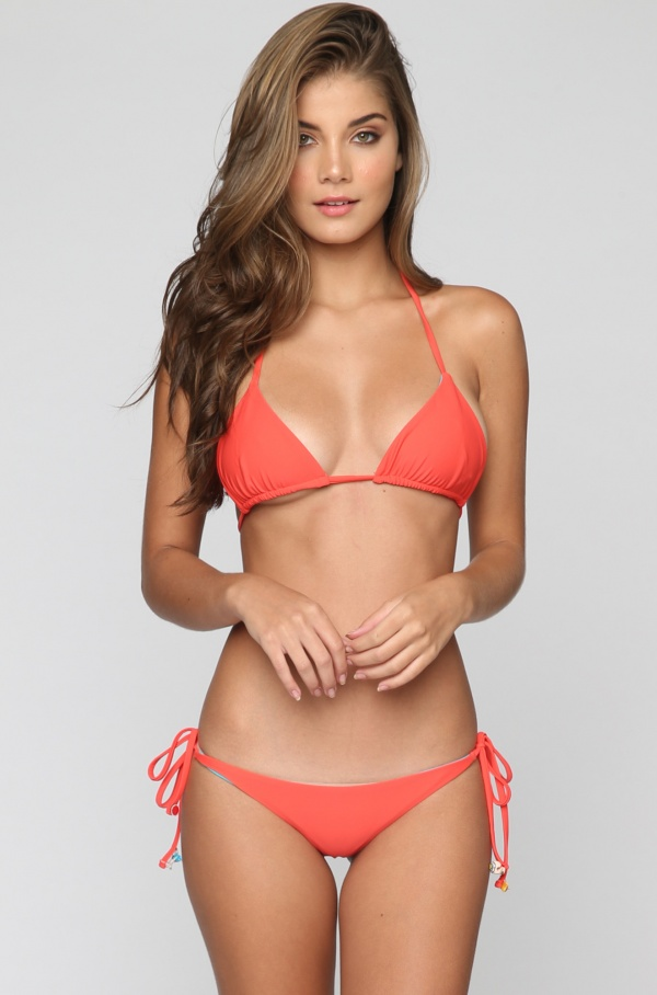 Gabriela Salles - ISHINE365 Collection 2015 (125 фото)