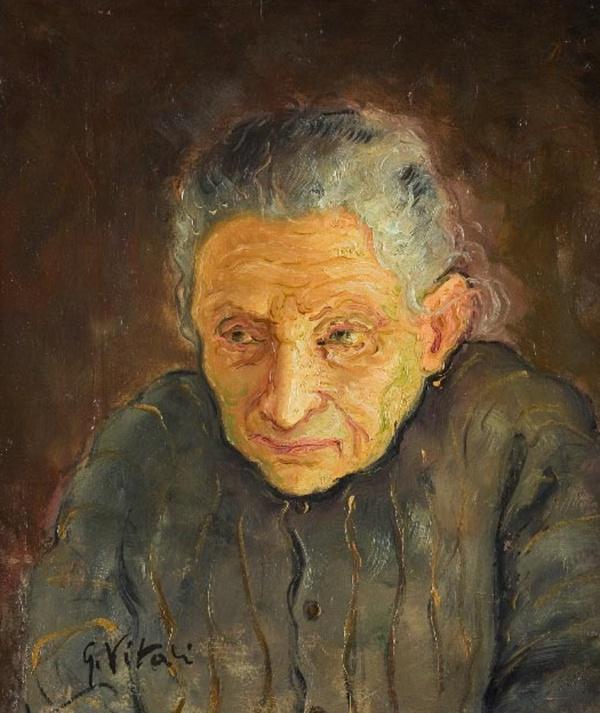 Giancarlo Vitali (73 работ)