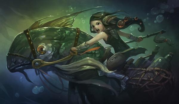 Grace Liu (160 работ)