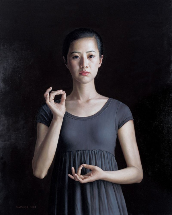 Gu Zhinong (45 работ)