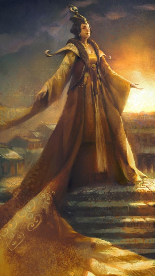Guan Wei (88 работ)