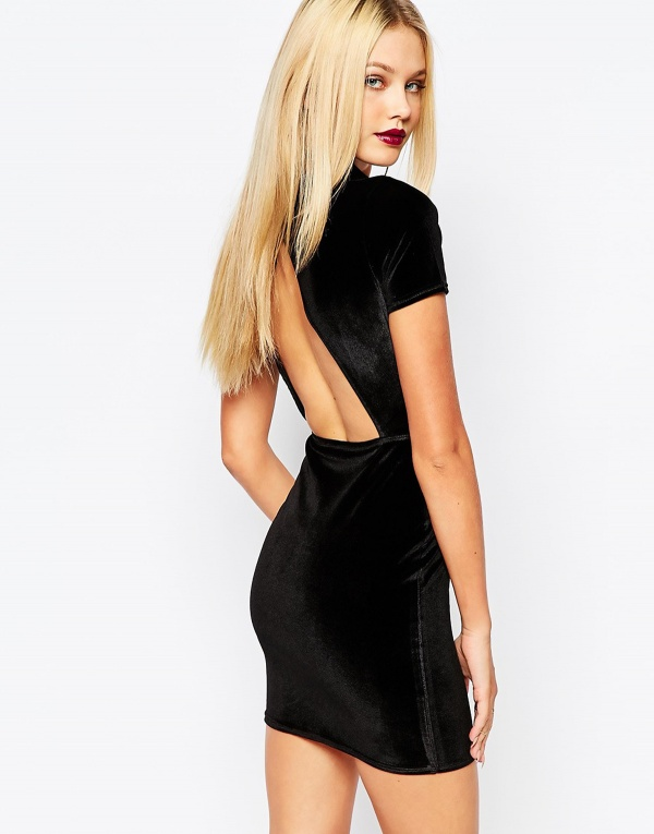 Hanna Edwinson - Asos Collection Set 6