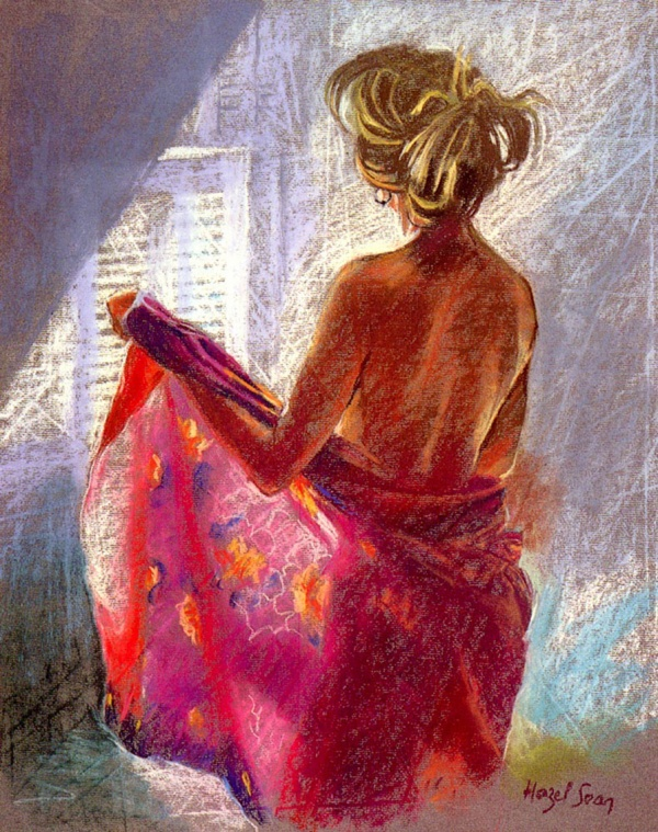 Hazel Soan (70 работ)