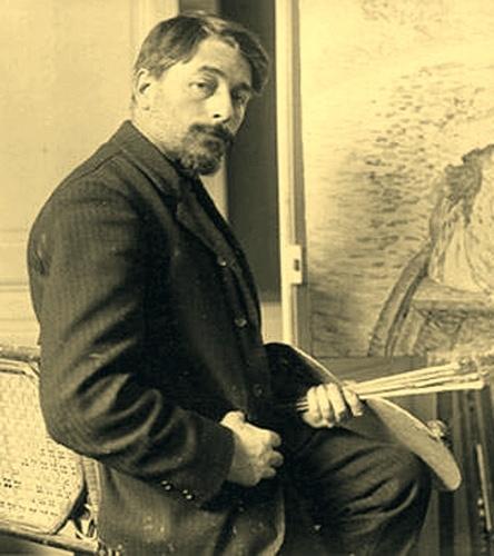 Henri Lebasque (687 работ)