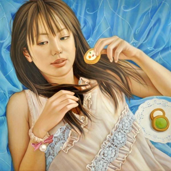 Hoshino Yuki (43 работ)