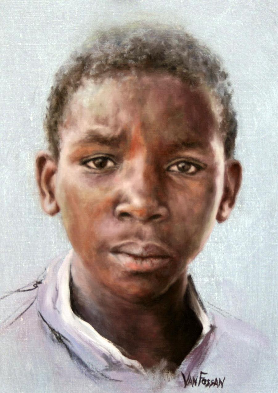 african short essay 2