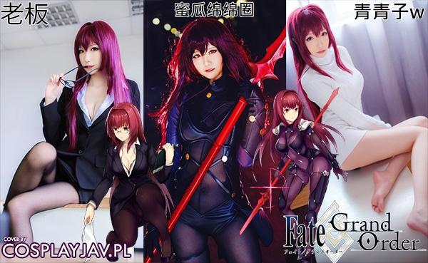 Japanes Idols - Fate Grand Order
