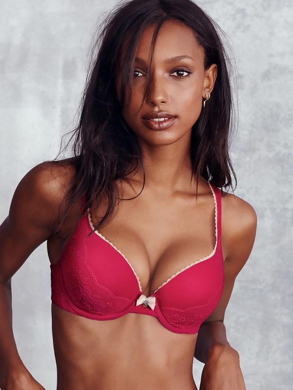 Jasmine Tookes - Victoria's Secret Photoshoots 2016 (277 фото)
