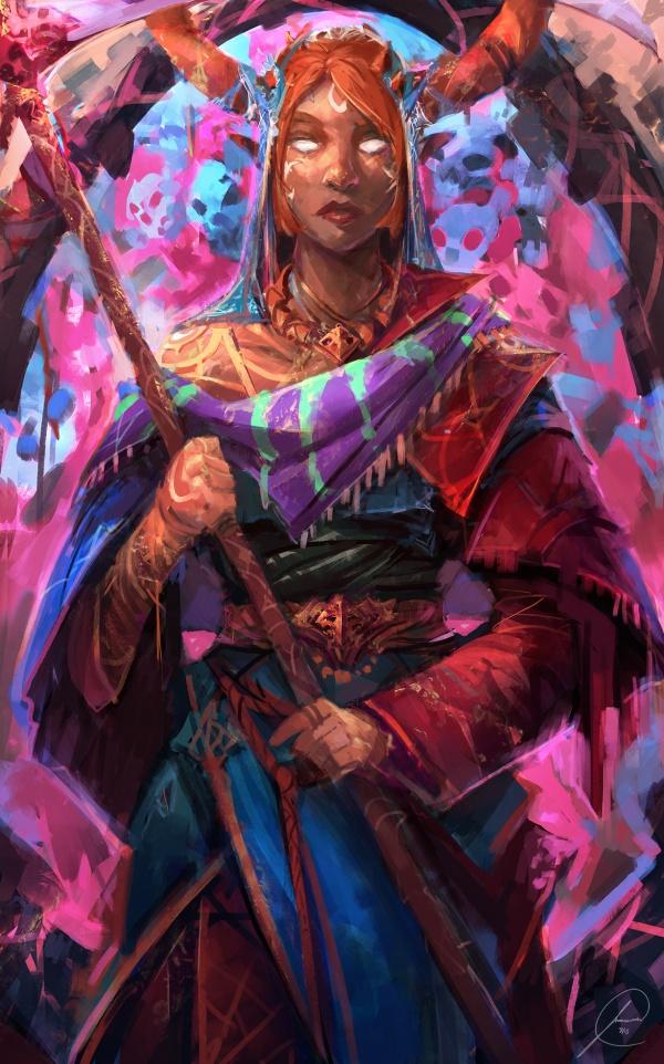 Jason Nguyen (192 работ)