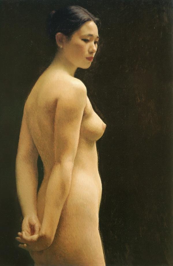 Jin Shangyi (163 работ)