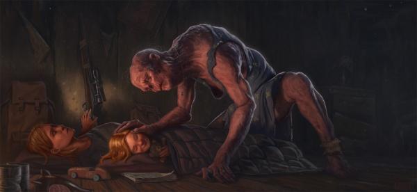 Joel Kilpatrick (70 работ)